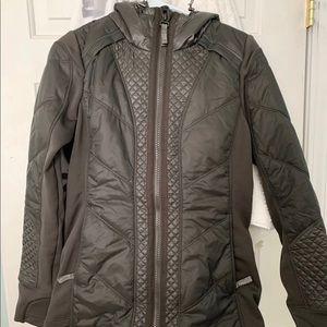 Athleta rock ridge jacket